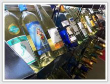 Large Selection of Wine Rochester NY